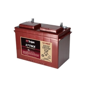 Trojan 27TMX 12Volt Deep Cycle Battery