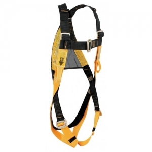 Part No. BH01112 Full Body Harness with Lanyard